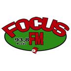 Focus FM 93.8 FM Romania, Sud-Est