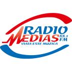 Radio Medias 725 Romania