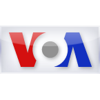 Voice of America Georgian United States of America