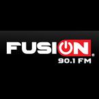 Fusión 90.1 FM Mexico, Veracruz