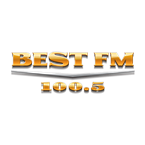 Best FM 100.5 FM Russia, Moscow Oblast