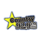 Country 92.9 92.9 FM Canada, Chatham-Kent