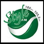 Rotana Style FM 105.0 FM Syria, Dimashq