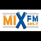 Mix FM Syria 105.7 FM Syria, Damascus