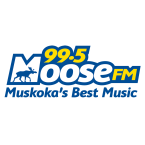 99 5 Moose FM 99.5 FM Canada, Parry Sound