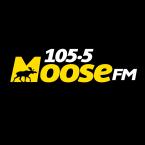 Moose FM 105.5 FM Canada, Huntsville