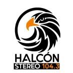 Halcón Stereo 104.3 FM Mexico, Ciudad Camargo