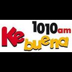 Ke Buena Puebla 1010 AM Mexico, Puebla