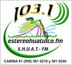 Estereo Huatulco 103.1 FM Mexico, Huatulco