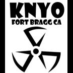 KNYO-LP 107.7 FM USA, Fort Bragg