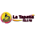 La Tapatia FM 103.5 FM Mexico, Guadalajara