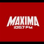 Máxima FM 106.7 FM Mexico, Guadalajara