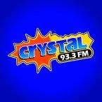 Crystal 93.3 93.3 FM Mexico