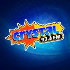 Crystal 93.3 93.3 FM Mexico, Toluca