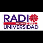Radio UAN 101.1 FM Mexico, Puerto Vallarta