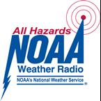 NOAA Weather Radio 162.55 VHF USA, Los Angeles