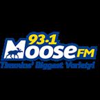 93 1 Moose FM 93.1 FM Canada, Timmins