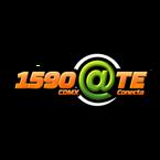 @FM (CDMX) 1590 AM Mexico, Mexico City