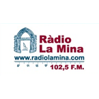 Radio La Mina 102.5 FM Spain, Montserrat