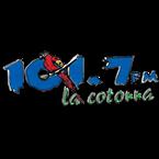 Radio La Cotorra 1340 AM Mexico, Ciudad Victoria