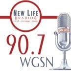 WGSN 90.7 FM USA, Knoxville