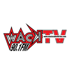 Wack Radio 90.1 FM Trinidad and Tobago, Port of Spain