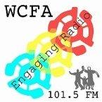 Cape May Radio WCFA 101.5 FM United States of America, Cape May