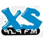 XS 92.9 FM 92.9 FM Mexico, Ensenada