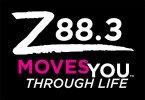 Z88.3, WPOZ 91.1 FM United States of America, Daytona Beach