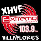 Extremo Grupero Villaflores 103.9 FM Mexico, Villa Flores