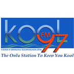 Kool 97 FM 97.1 FM Jamaica, Kingston upon Thames