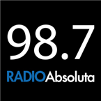 98.7 Radio Absoluta 98.7 FM Mexico, Guadalajara