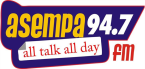 Asempa 94.7FM 94.7 FM Ghana, Accra