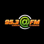 @ FM (Culiacán) 95.3 FM Mexico, Culiacán