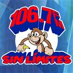 Sin Límites 106.7 FM Mexico, Nogales