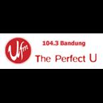 UFM FM 104.3 FM Indonesia, Bandung