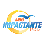 Radio Impacto 1440 AM Dominican Republic, Santo Domingo de los Colorados