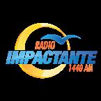 Radio Impacto 1440 AM Dominican Republic, Santo Domingo de los Colorados