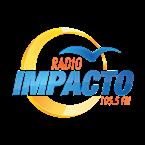 Radio Impacto 105.5 FM 105.5 FM USA, Corona