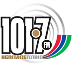Heritage Radio 101.7 FM Trinidad and Tobago, Port of Spain