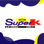 Super K 100.7 FM Dominican Republic, Santiago de los Caballeros