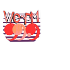 We FM 99.9 FM Saint Vincent and the Grenadines, Saint Vincent