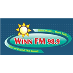 Winn FM 98.9 FM Saint Kitts and Nevis, Basseterre