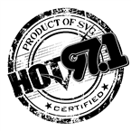 Hot 97 FM 97.1 FM Saint Vincent and the Grenadines, Saint Vincent