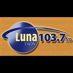 Luna 96.7 103.7 FM USA, Taos