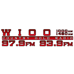 WIOO 93.9 FM USA, Shippensburg