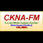 CKNA 104.1 FM Canada, Natashquan