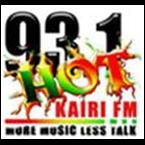 Kairi FM Jams 88.7 FM Dominica, Roseau