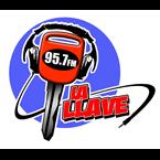 LA LLAVE 95.7 FM 95.7 FM Dominican Republic, Santiago de los Caballeros
