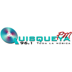 Quisqueya FM 96.1 FM Dominican Republic, Santo Domingo de los Colorados